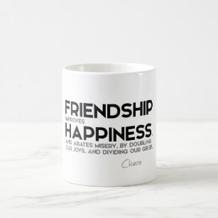 cicero quote coffee travel mugs zazzle uk
