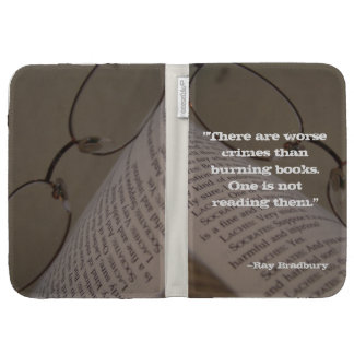 Quotes Kindle Cover