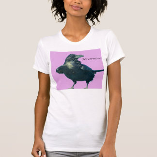 Quoth the Raven: Nevermore T-shirt