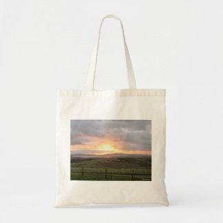 'Quoyloo Sunrise' Tote Bag