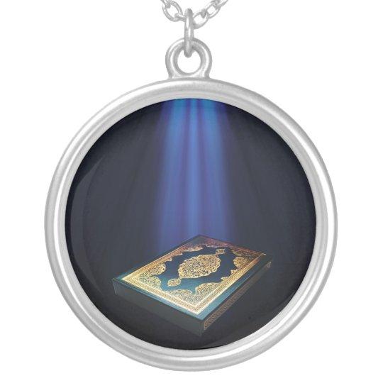 Quran necklace