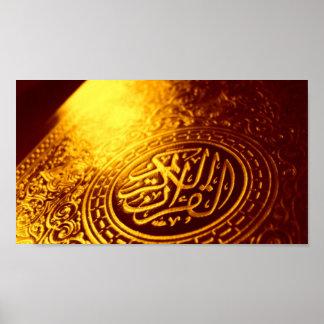 Quran Posters