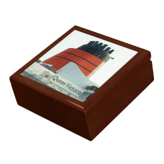 QV Stack Large Square Gift Box