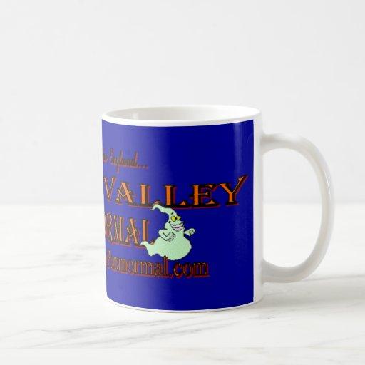 QVP 11 oz Coffee Mug
