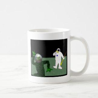 Qwerple Coffee Mug