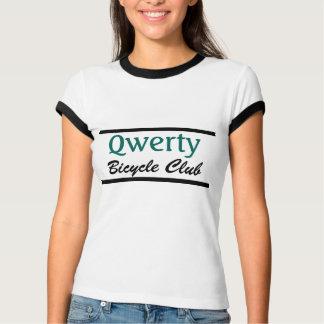 Qwerty Bicycle Club Tshirt