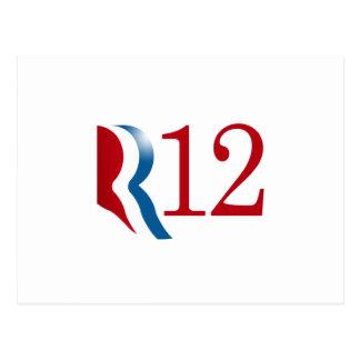 R12 POSTCARD