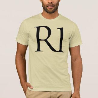 R1 Logo Big T-Shirt