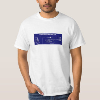 R44 Helicopter T-Shirt