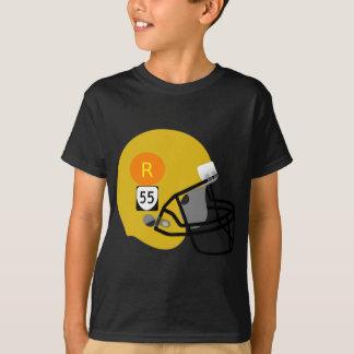 R55 Football Team - Men Wear T-shirt