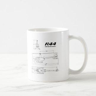 R-44 Robinson Coffee Mug