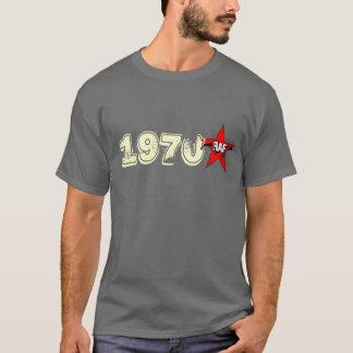 R.A.F. 1970 T-Shirt