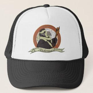 R.A.I. Logo Trucker Hat