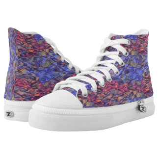 R_B High Tops Shoes
