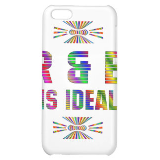 R B is Ideal Cover For iPhone 5C