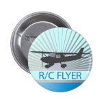 R/C Flyer Pin