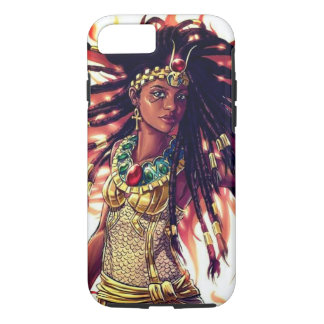 R.E.I.G.N. Gear Star Melanin Magik iPhone 7 Case