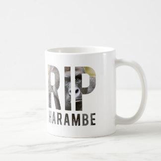 R.I.P Harambe Mug