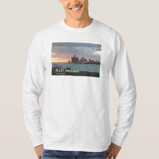 R.I.P. Motown Tee Shirt