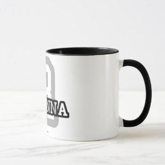 R is for Rihanna Mug