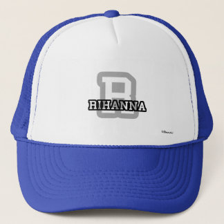 R is for Rihanna Trucker Hat