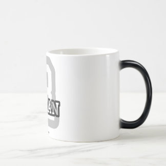 R is for Rylan Morphing Mug