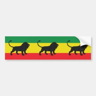 R Lion 1105 nc Bumper Stickers