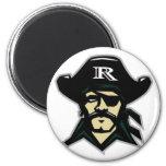 R. Logo Magnet