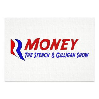 R-MONEY PERSONALIZED ANNOUNCEMENTS