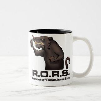 R.O.R.S. Mug