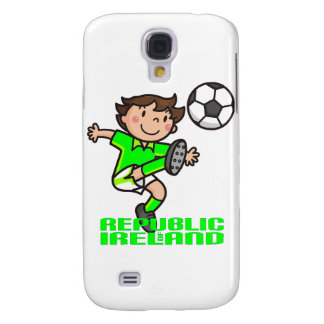 R. of Ireland - Euro 2012 Samsung Galaxy S4 Covers