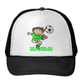 R. of Ireland - Euro 2012 Trucker Hat