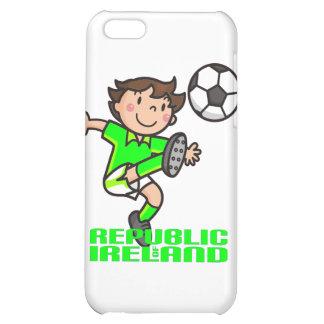 R. of Ireland - Euro 2012 iPhone 5C Covers