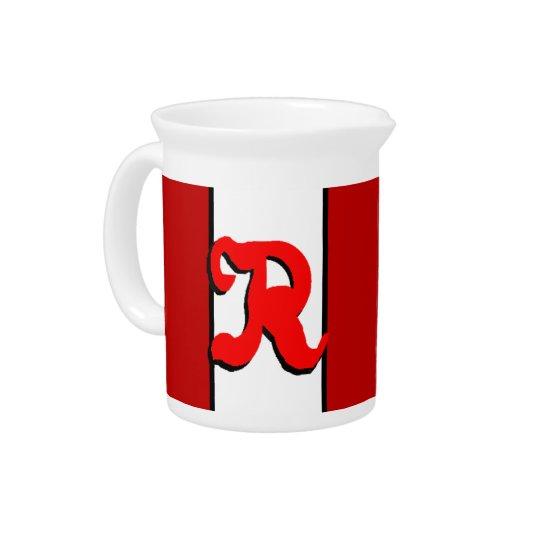R Pitcher