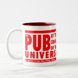R Pub Logo Mug