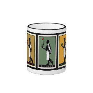 R/R/R cup Mugs