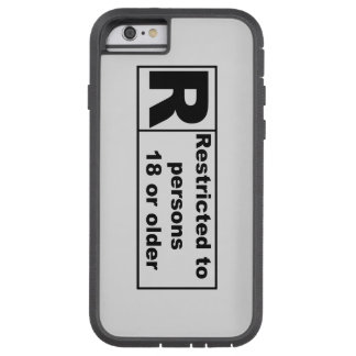 R-Rating Tough Xtreme iPhone 6 Case