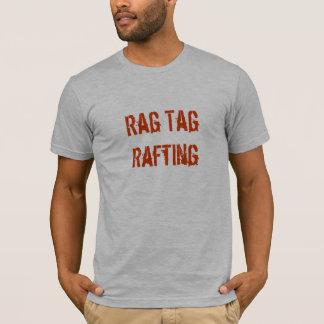 R-T-R T-shirt w Orange Letters