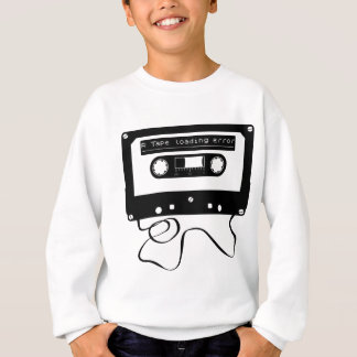 R Tape Loading Error Sweatshirt