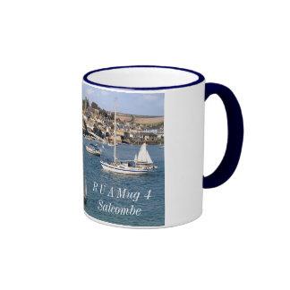 R U A Mug 4 Salcombe