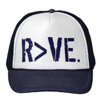 R>ve. Cap Hat