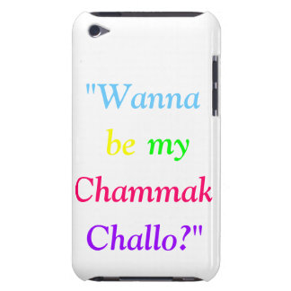 Ra.One Quote iPod Touch 4G Case