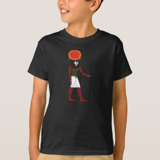 Ra the Ancient Egyptian God of the Sun and Kings T-Shirt