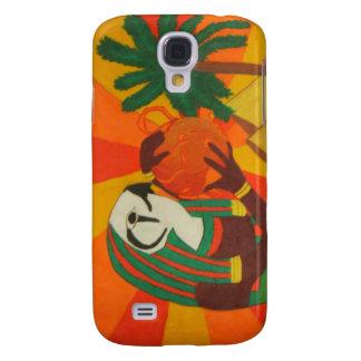 RA The Sun God Samsung Galaxy S4 Cover