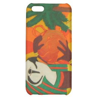 RA The Sun God Cover For iPhone 5C