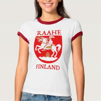 Raahe (Brahestad), Finland (Suomi) T-Shirt