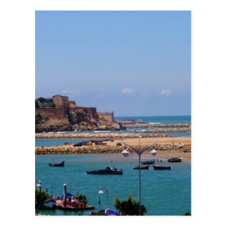 Rabat Postcard