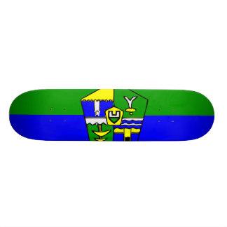 Rabat Sale, Morocco Skate Board