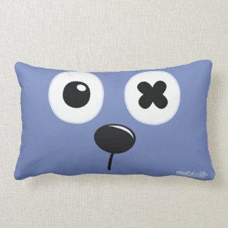 Rabb:it, the cool bunny lumbar cushion