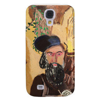 Rabbbi Shimon Bar Yochai Kabbalah Galaxy S4 Case